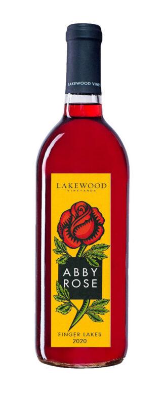 Abby Rose 2020