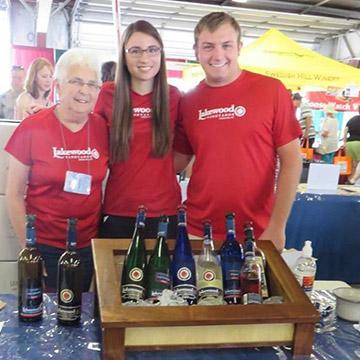 Finger Lakes Wine Festival | Tours & Wine Tasting