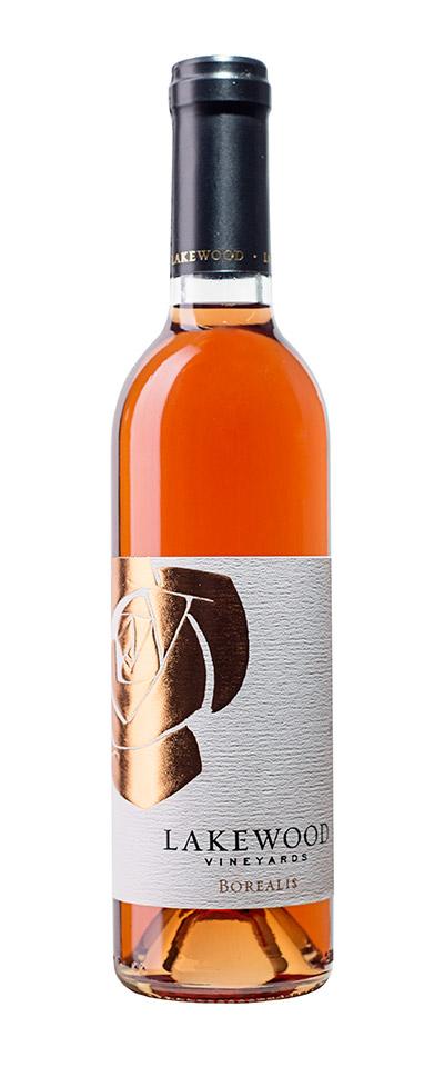 2016 Borealis (375 ml)