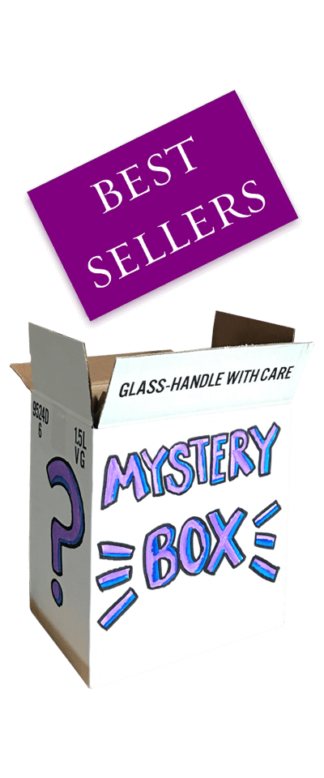 Mystery Box - Best Sellers