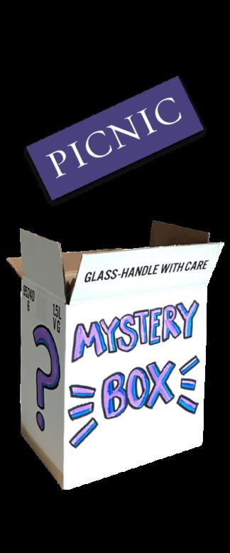 Mystery Box - Picnic