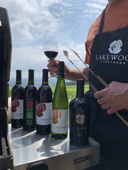 Father's Day Wine Pack Special